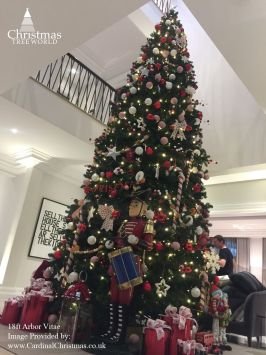20 Ft Christmas Tree.Shop 20ft Artificial Christmas Trees Christmas Tree World