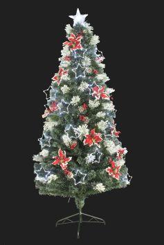 Fiber Optic Christmas Tree.Shop Fibre Optic Trees For Xmas Christmas Tree World