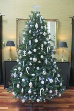 more photos 7b4f3 9060b Pre-Lit Artificial Christmas Trees | Christmas Tree World