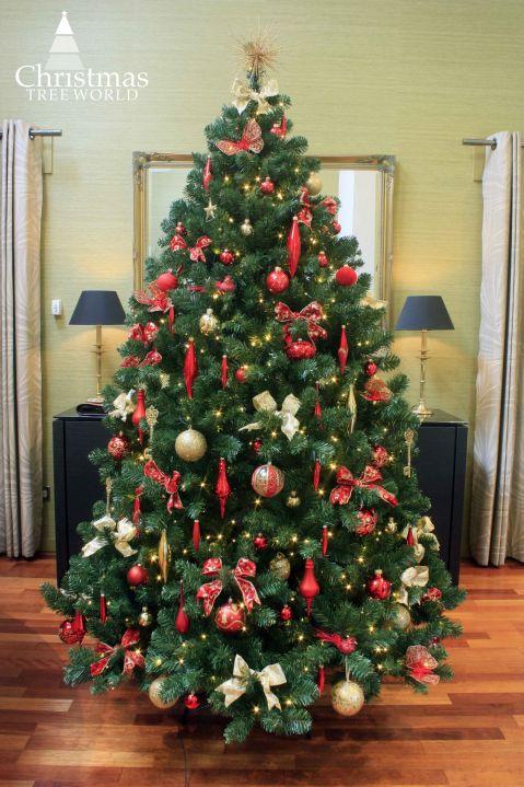 20 Ft Christmas Tree.The 20ft Arbor Vitae Fir Tree