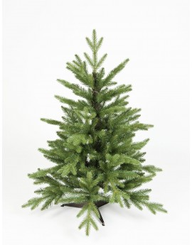 Woodland Pine Artificial Christmas Tree