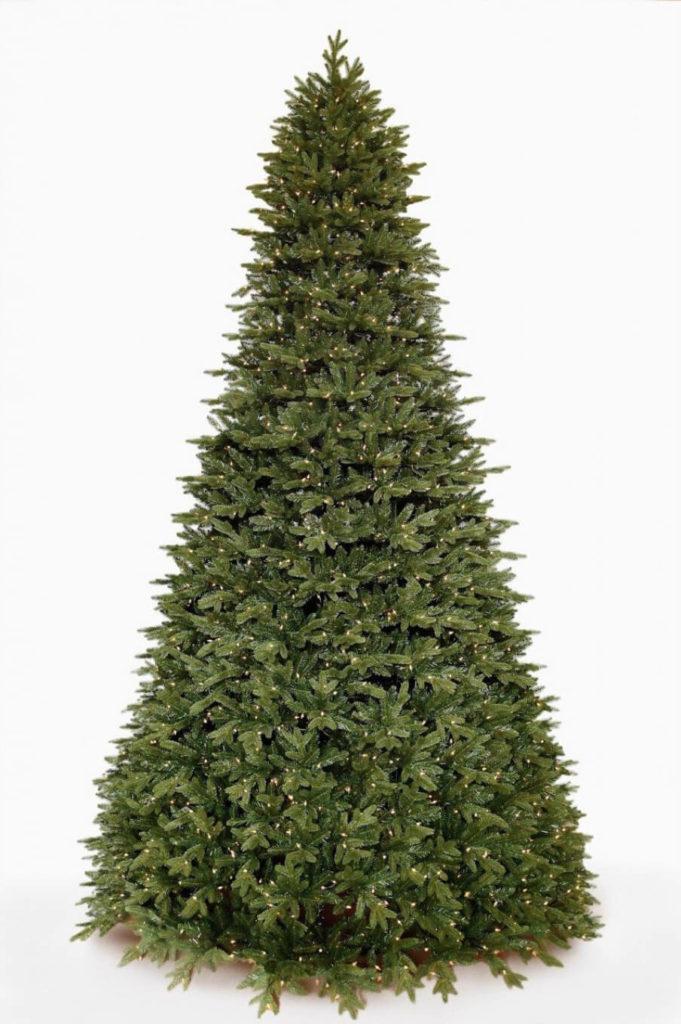 Outdoor/Indoor Giant Woodland Pine Frame Tree
