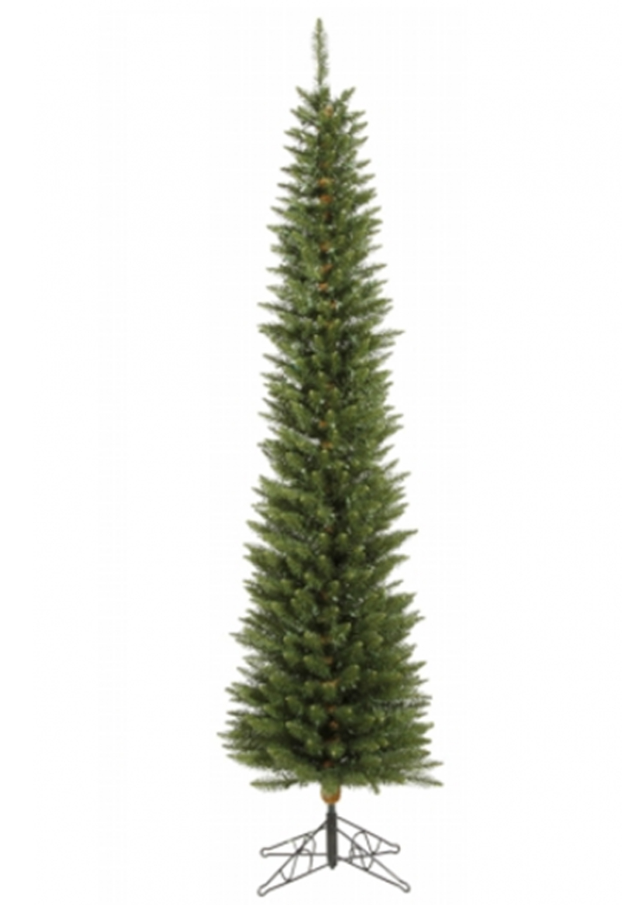 Pre Lit 7ft Christmas Trees